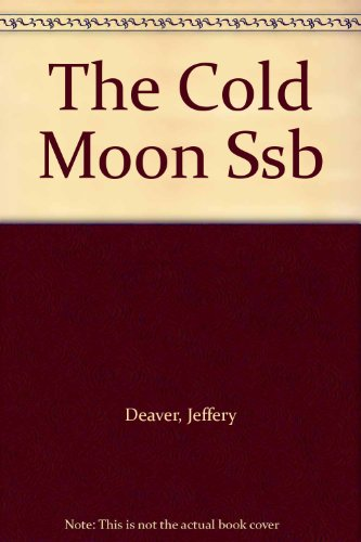 9781444761061: The Cold Moon