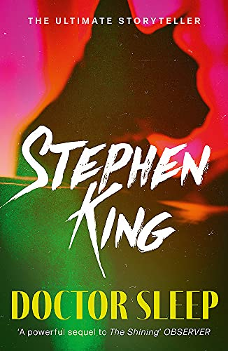9781444761184: Doctor Sleep (Shining Book 2) (The Shining)