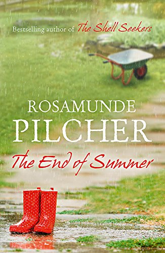 9781444761719: The End of Summer