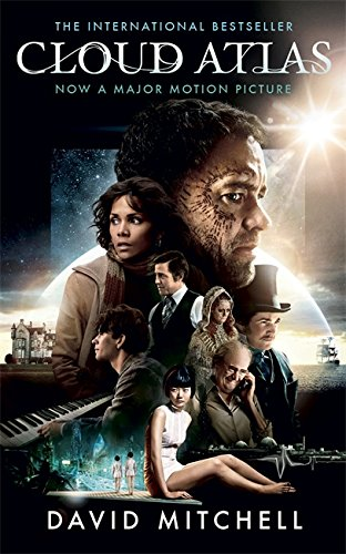 9781444761788: Cloud Atlas