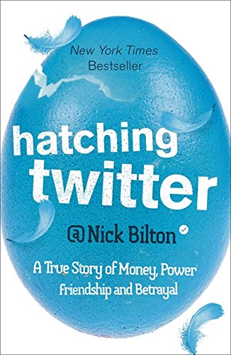 9781444761979: Hatching Twitter