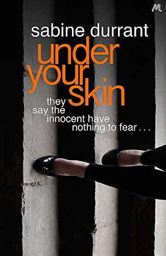 9781444762396: Under Your Skin: The gripping thriller with a twist you won't see coming