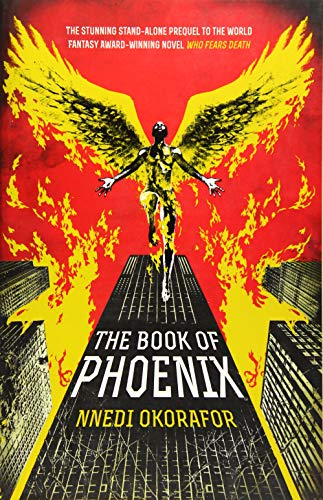 9781444762792: The Book of Phoenix