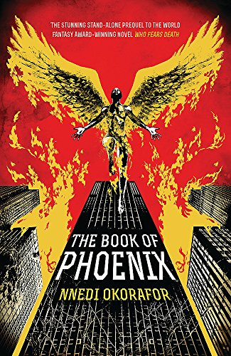 9781444762808: The Book Of Phoenix