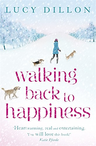 9781444763041: Walking Back To Happiness