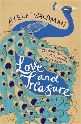 9781444763096: Love and Treasure