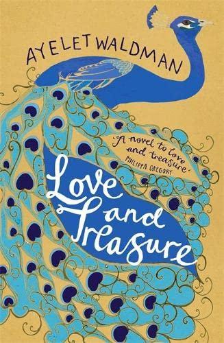9781444763102: Love and Treasure