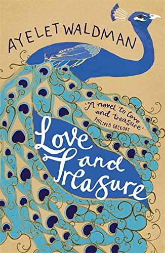 9781444763119: Love and Treasure