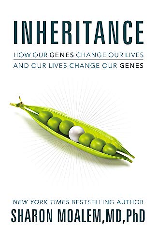 9781444763225: Inheritance: How Our Genes Change Our Lives, and Our Lives Change Our Genes
