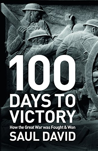 100 Days to Victory, How the Great War Was Fought and Won