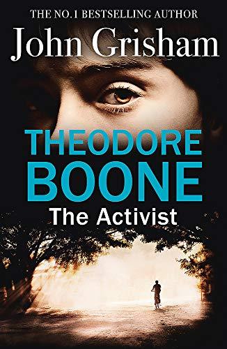 9781444763461: Theodore Boone: The Activist