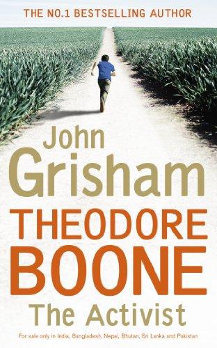 9781444763515: Theodore Boone: The Activist