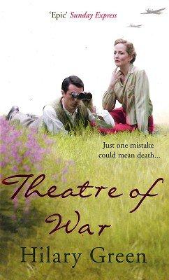 Theatre of War: Green, Hilary