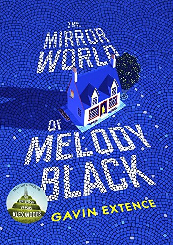 9781444764628: The Mirror World of Melody Black