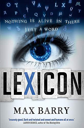 9781444764659: Lexicon