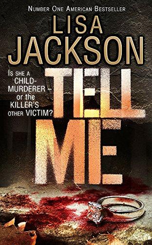 9781444764741: Tell Me: Savannah series, book 3 (Savannah Thrillers)