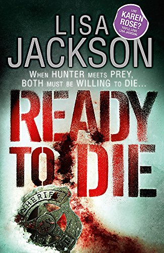 9781444764772: Ready to Die: Montana series, book 5 (Montana Mysteries)