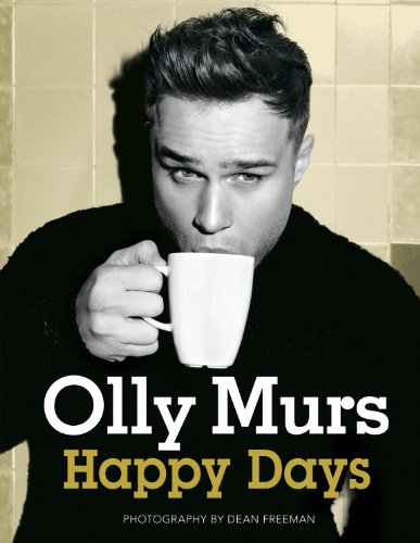 9781444765489: Happy Days (Signed Edition)