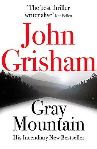 9781444765656: Gray Mountain
