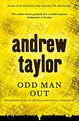 9781444765724: Odd Man Out (The William Dougal Crime Series)