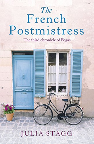 9781444765953: The French Postmistress: Fogas Chronicles 3