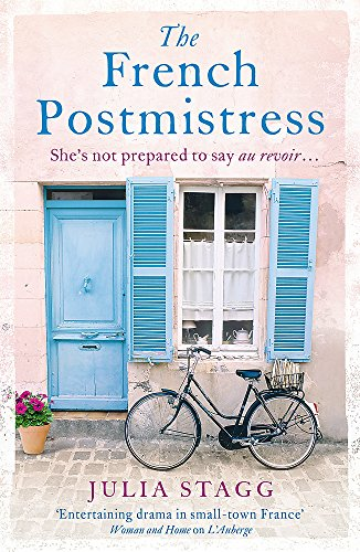 9781444765960: The French Postmistress: Fogas Chronicles 3