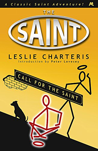 9781444766387: Call for the Saint