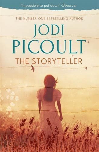 9781444766646: The Storyteller