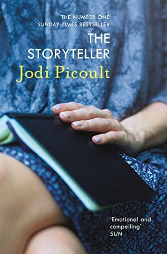 9781444766660: The Storyteller