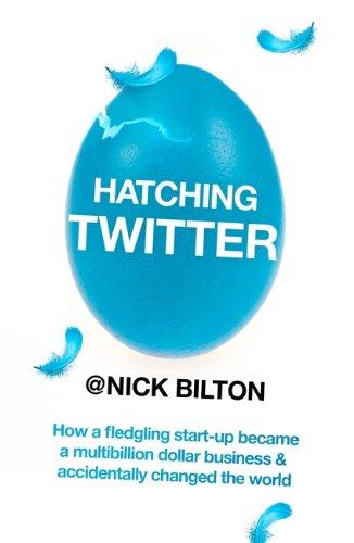 9781444767049: Hatching Twitter