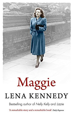 9781444767193: Maggie: A beautiful and moving tale of perseverance in the face of adversity
