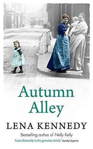 9781444767216: Autumn Alley