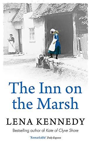 9781444767414: The Inn On The Marsh