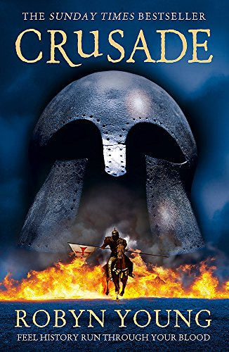 9781444767810: Crusade (The Brethren Trilogy)