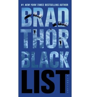 9781444767902: [Black List] (By: Brad Thor) [published: June, 2013]
