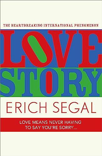 9781444768381: Love Story