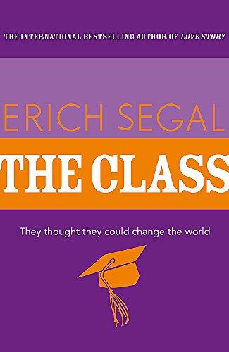 9781444768527: The Class