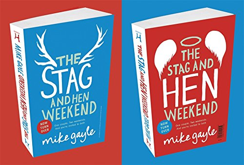 9781444768558: The Stag and Hen Weekend
