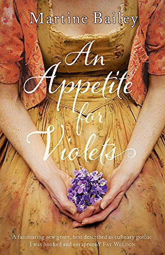 9781444768732: An Appetite for Violets
