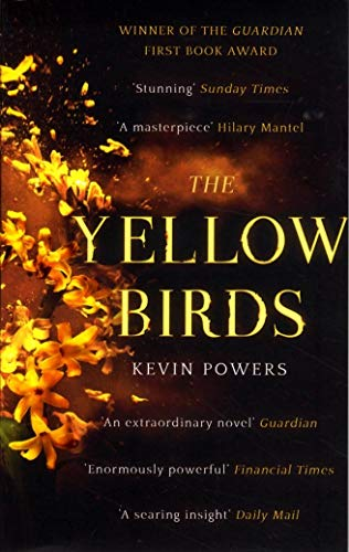 9781444768763: The Yellow Birds (Sceptre)
