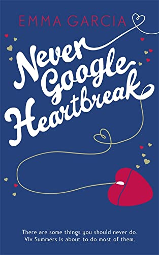 9781444768770: Never Google Heartbreak