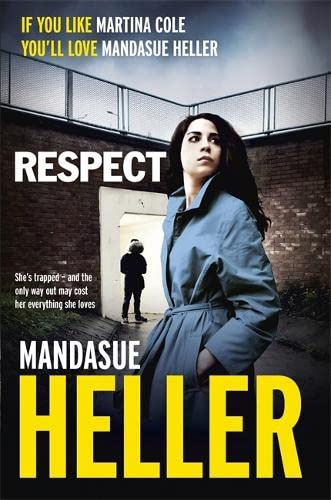Honey: Mandasue Heller