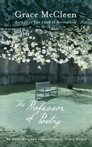 9781444769975: The Professor of Poetry