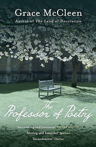 9781444769982: The Professor of Poetry