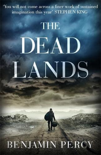9781444770032: The Dead Lands