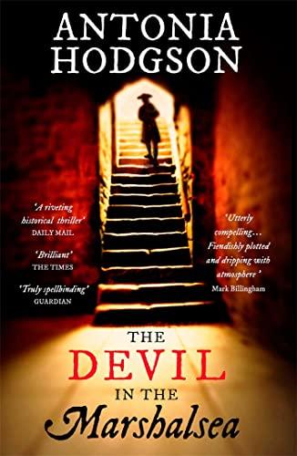 9781444775433: The Devil in the Marshalsea