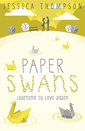 Paper Swans: Thompson, Jessica