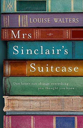 9781444777437: Mrs. Sinclair's Suitcase