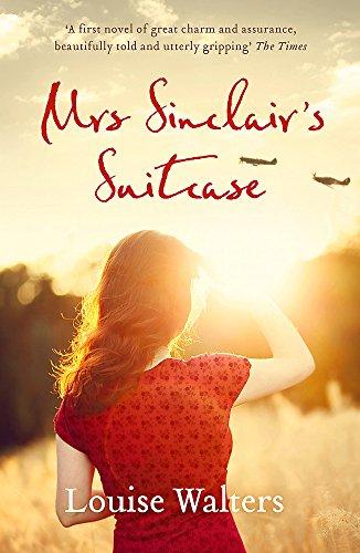 9781444777451: Mrs. Sinclair's Suitcase