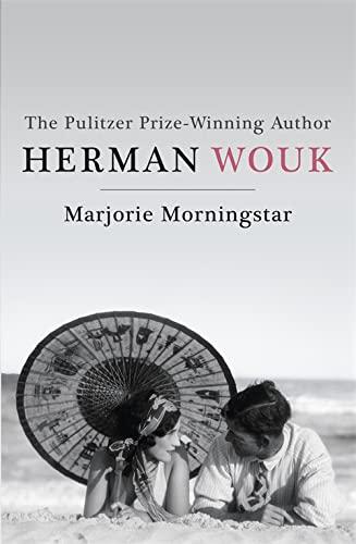 9781444778038: Marjorie Morningstar